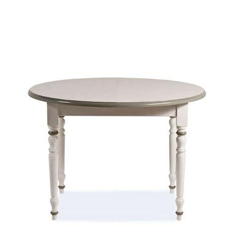 table cuisine ronde ikea table ronde ikea avec rallonge images