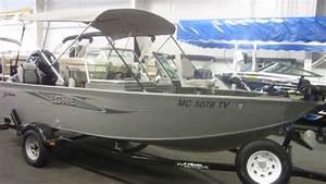 2013 Lowe 165 Pro Wt Fishing Machine Bb203