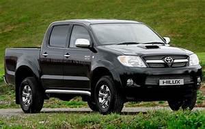 Pick Up Toyota