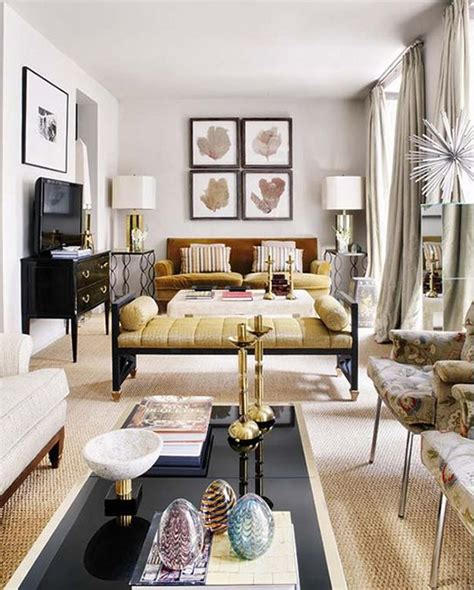 Ideas For Narrow Living Rooms by Ideas Solutions For The Wall The Tv By