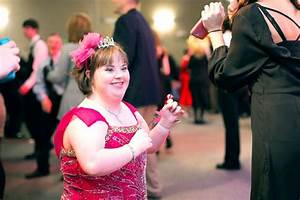 Upcoming prom spotlights guests with special needs ...