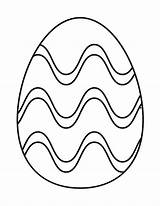 Egg Coloring Easter Printable Eggs Sheet Printables Crayonsandcravings Colouring Crafts Bunny sketch template