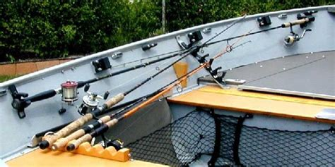 Small Boat Ideas by Small Fishing Boat Storage Ideas Maintenance Tips