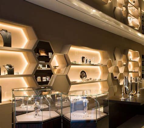 ntyj bhth alsor aan jewellery shop interior design