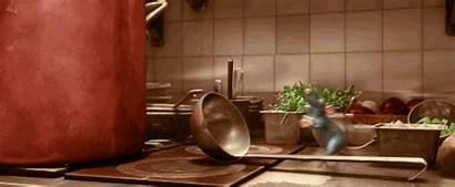Ratatouille Pixar Cooking Disney Gifs Energy Play