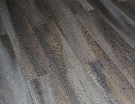 Dekorman Laminate PREMIUM Collection / 12mm WOOD ASH OAK