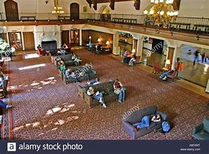 Students studying in student union on campus Oregon State ...