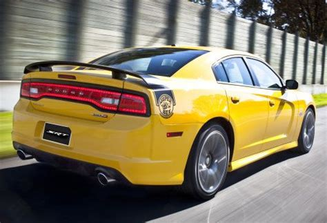 dodge charger srt super bee  debut  la torque news