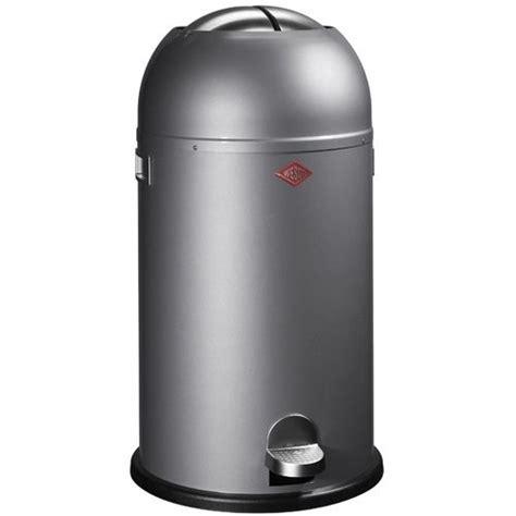 kitchen move poubelle de cuisine automatique 50 l kickmaster 33 l wesco achat vente poubelle corbeille