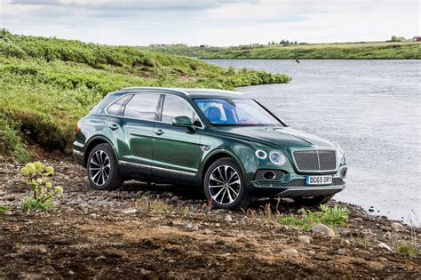 bentley suv 2017 bentley bentayga suv pricing for sale edmunds