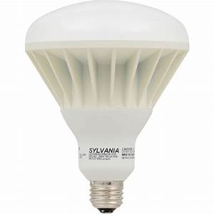 Sylvania watt w equivalent br medium base