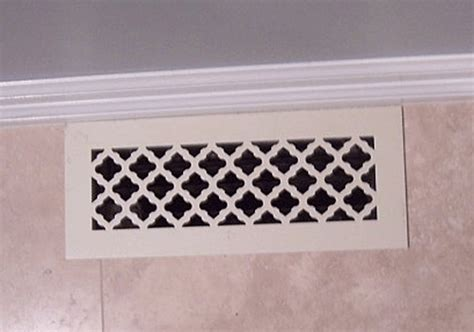 Decorative Air Return Grates by Decorative Access Panels Air Supply Registers And Return