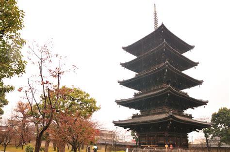toji temple  kyoto attraction  kyoto japan justgola