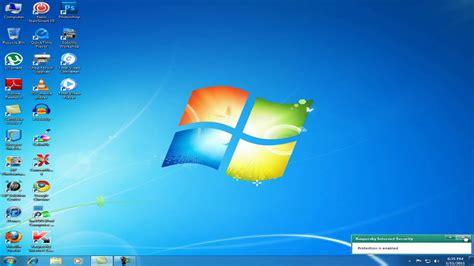 Themenpaket: So könnt ihr Windows 10 den Windows 7 Look