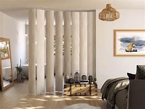 Séparation De Pièce Amovible Ikea : 3 trucs malins pour diviser une pi ce joli place ~ Melissatoandfro.com Idées de Décoration