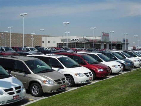chrysler jeep dodge dealership baxter chrysler dodge jeep ram lincoln lincoln ne 68521