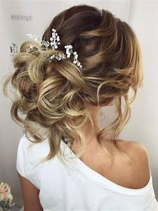 Fascinating Ideas For Wedding Hairstyles All For