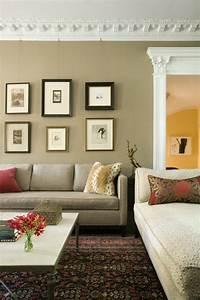 Wanddeko Ideen Wohnzimmer : wanddekoration wohnzimmer ideen ~ Markanthonyermac.com Haus und Dekorationen