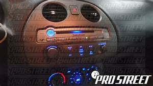 2003 Mitsubishi Eclipse Stereo Diagram