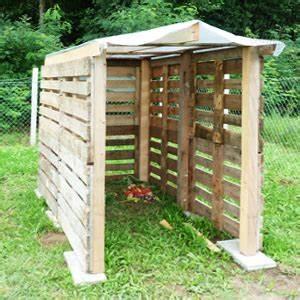 Schnellkomposter Selber Bauen : kompostkasten aus europaletten selbst bauengartentipps ~ Michelbontemps.com Haus und Dekorationen