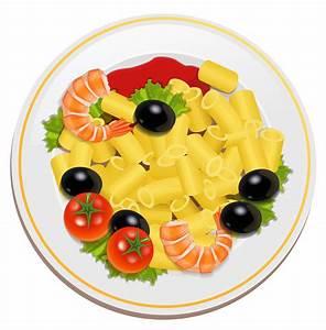 Pasta clipart - Clipground