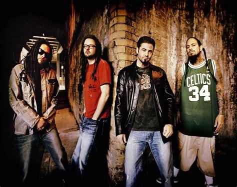 Korn Wallpaper The Greatest Nu Metal