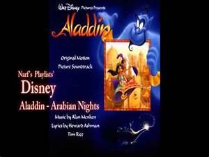 Aladdin - Original Motion Picture Soundtrack - 01 ...