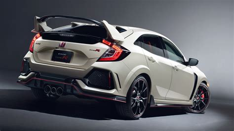 2017 Honda Civic Type R 4 Wallpaper | HD Car Wallpapers ...