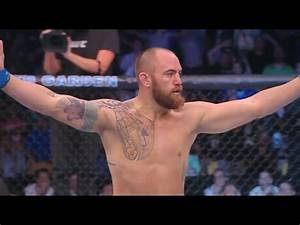 Fight Night Halifax: Travis Browne - Road to the Title ...