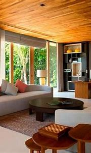 Modern Interior Design Ideas to Steal Creating Tropical ...