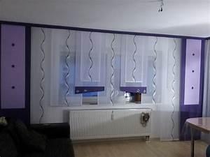 Gardinen Modern Wohnzimmer : wohnzimmer gardinen mit balkont r vianova project ~ A.2002-acura-tl-radio.info Haus und Dekorationen