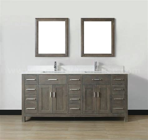 Bathroom Vanities Sink 72 by Gray Vanity White Sink Bathroom Vanities Gt Gt Vanities