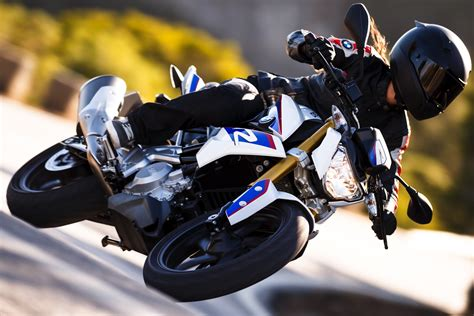 Bmw G 310 R Image by The G 310 R A Bmw For Learners