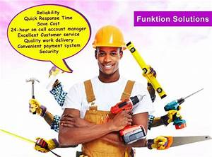 Cleaning, Laundry & Waste Management in Ghana | Funktion ...