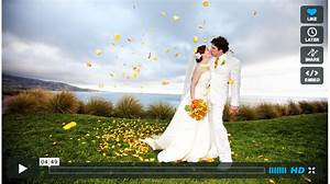 video kyle ewald With wedding videography services