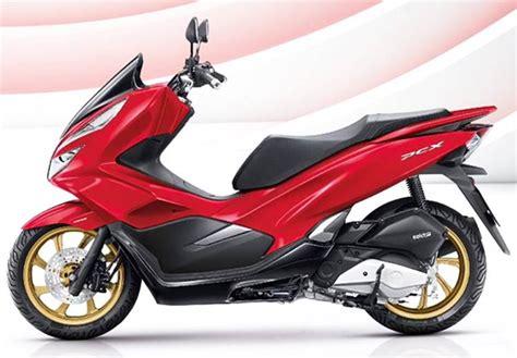 2019 Honda Pcx by อ พเดทราคา Honda Pcx 2019 และตารางผ อน ดาวน Honda Pcx