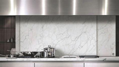 marbre cuisine comment nettoyer du marbre blanc très facilement