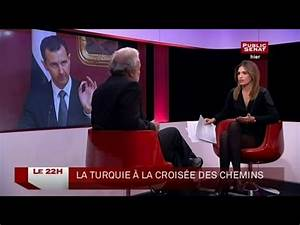 Sonia Mabrouk Mariée : sonia mabrouk 2014 10 23 youtube ~ Melissatoandfro.com Idées de Décoration