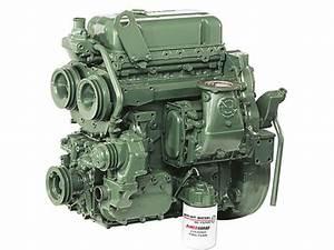 Detroit Diesel 53 Series Engine Workshop Service Manual