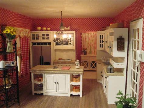 Country Kitchen Wallpaper 7 Designs Enhancedhomesorg