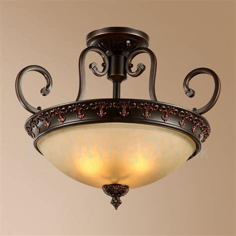 single bulb flush mount light single light rustic lodge led integrated living room