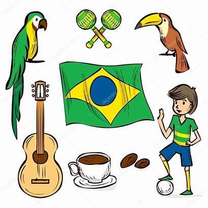 Brazil Clipart Culture Banner Clipartmag