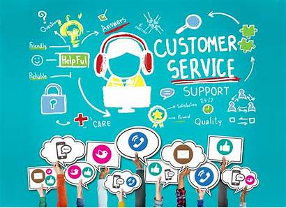 Customer Service Channels Email Chat Handled Guest