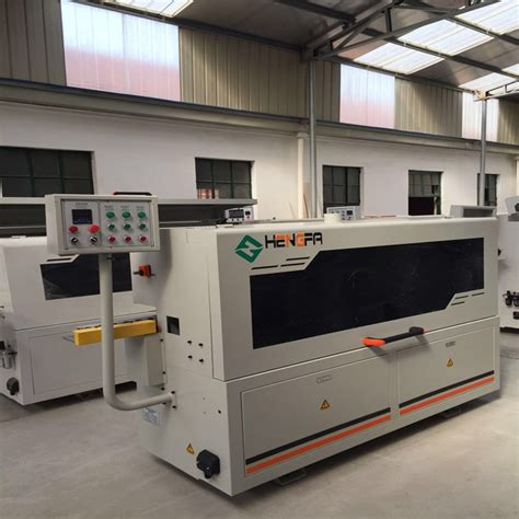factory produced automatic multi function pvc edge banding machine price  wood based panels