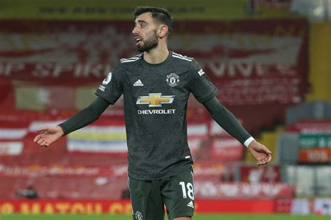 Bruno Fernandes sends message to Manchester United ...
