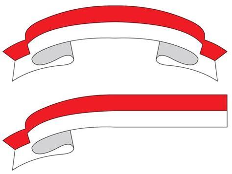 vector bendera indonesia ninequadrat