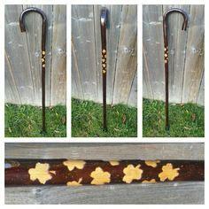 crook cane bending jig woodturner woodworking