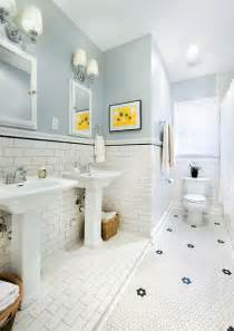 1930 bathroom design 1930s bathroom updated for 21st century traditional bathroom by avenue b development