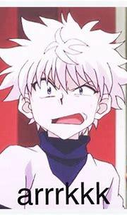 Killua Zoldyck (@Sweet_Killua) | Twitter | Hunter anime ...