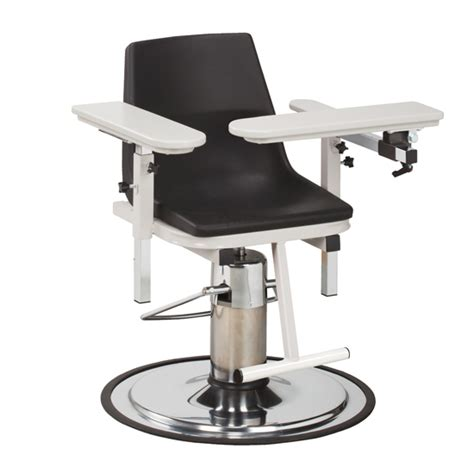 clinton h series blood drawing chairs free shipping